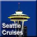Seattle Vacation Cruises